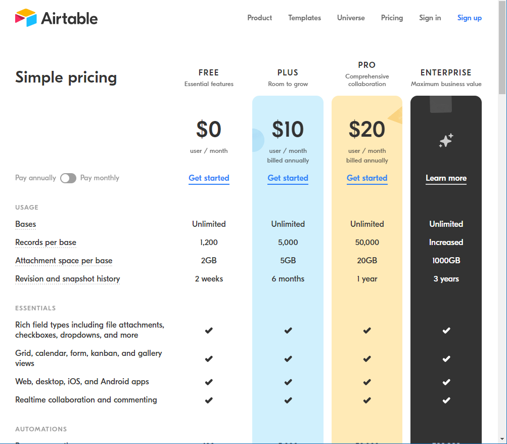 airtable-price01