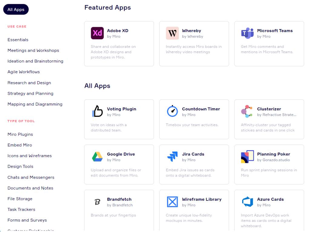 各種アプリの拡張機能として利用可能